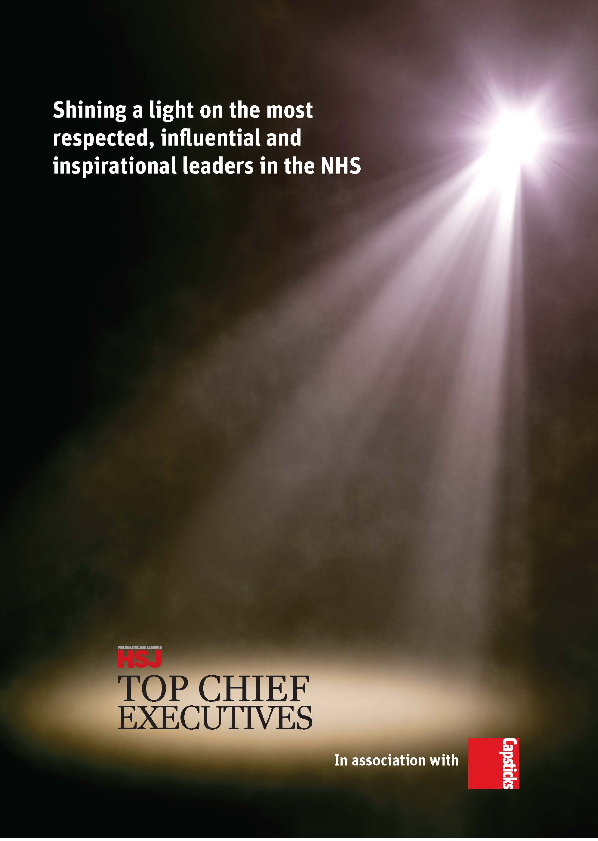 Top chief execs 9 march 2016