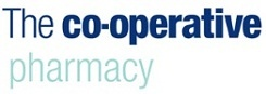 The Co-operative Pharmacy logo
