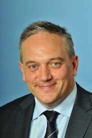 Stuart Poynor