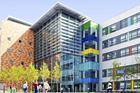 Queen Alexandra Hospital, Portsmouth Hospitals Trust