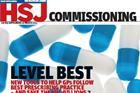 HSJ Commissioning Supplement Mar 2012 cover