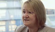 Screenshot Future of Leadership inquiry video