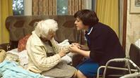 Home care of frail older people