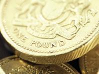 Pound coin