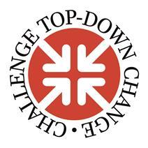 Challenge Top-Down Change logo
