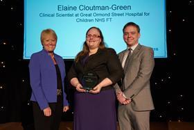 Elaine cloutman green