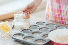 bake cooking cupcakes kitchen