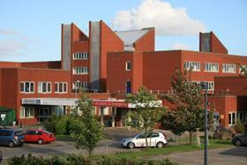 University Hospitals of Morecambe Bay NHS Foundation Trust