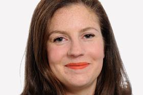 Clare Allcock