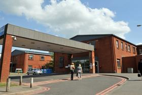 Worcestershire Acute Hospitals Trust