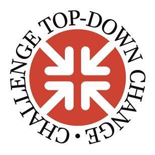 Challenge Top-Down Change logo
