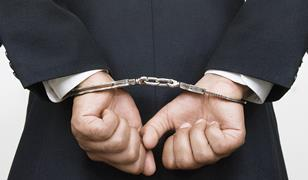 arrested, crime, punishement, penalised