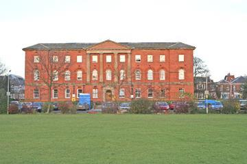 Bootham park psychiatric hospital york