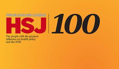 HSJ100 2013 cover