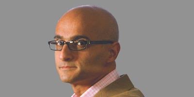 Ali Parsa Circle chief executive