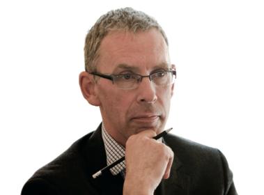 Don Redding: give the public remote control