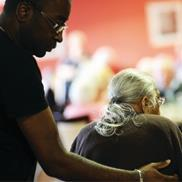 Social care 'not fit for purpose'