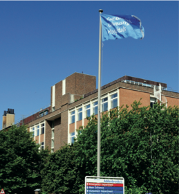 Cambridge University Hospitals Trust has been accused of unfairness