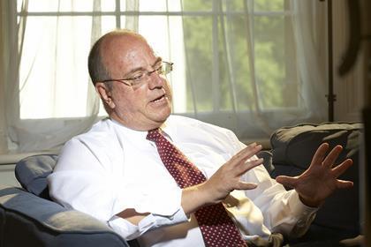 QIPP won't close whole hospitals, says Sir David