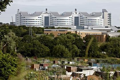 Queen Elizabeth Hospital Birmingham, University Hospitals Birmingham FT