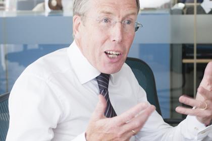 David Behan