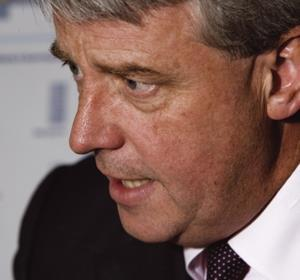Lansley against 'slamming together' health and social care