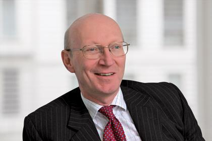 David Prior North Norfolk Trust chair CQC preferred candidate
