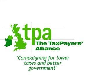 Taxpayers Alliance calls for 10pc job cuts