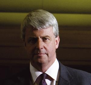 Andrew Lansley: competition is critical for NHS reform