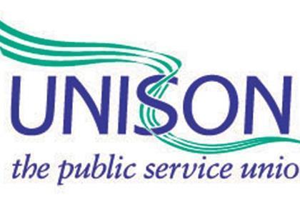 Unison members split on NHS pensions