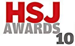 HSJ Awards 2010